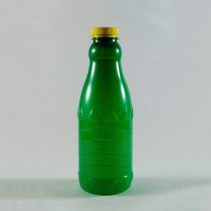 PET-Boca-za-jogurt-zelena-okrugla-1l-front