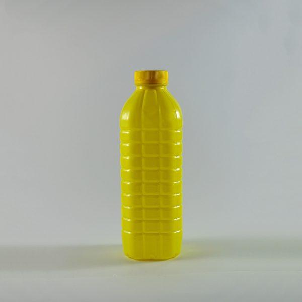 PET-Boca-za-razredjivac-hemiju-zuta-cetvrtasta-1l-front