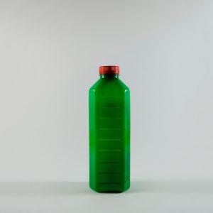 PET-Brend-boca-zelena-cetvrtasta-1l-front