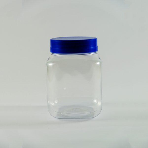 PET-Tegla-providna-cetvrtasta-1kg-front