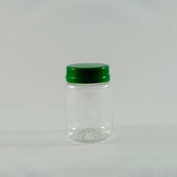 PET-Tegla-za-med-zacine-providna-okrugla-05kg-front