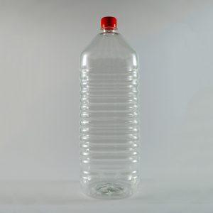PET-Boca-za-hemiju-providna-cetvrtasta-3l-front