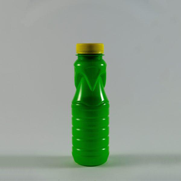 PET-Boca-za-jogurt-zelena-okrugla-033l-front